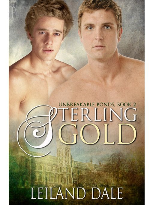 Sterling Gold By: Leiland Dale