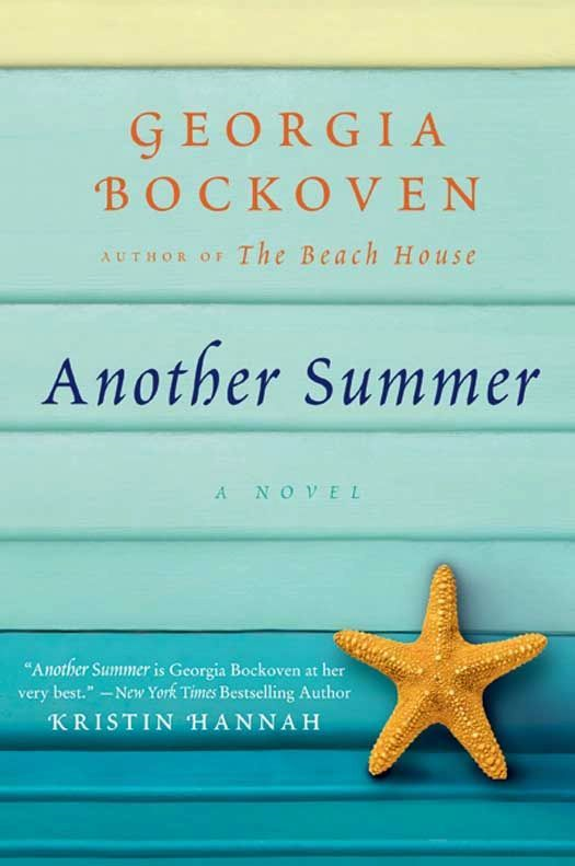 Another Summer By: Georgia Bockoven