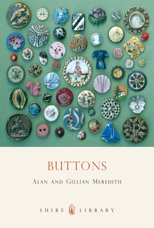 Buttons By: Alan Meredith,Gillian Meredith