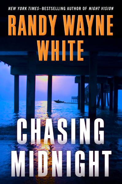 Chasing Midnight By: Randy Wayne White
