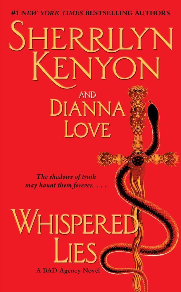 Whispered Lies By: Dianna Love,Sherrilyn Kenyon