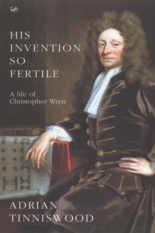His Invention So Fertile