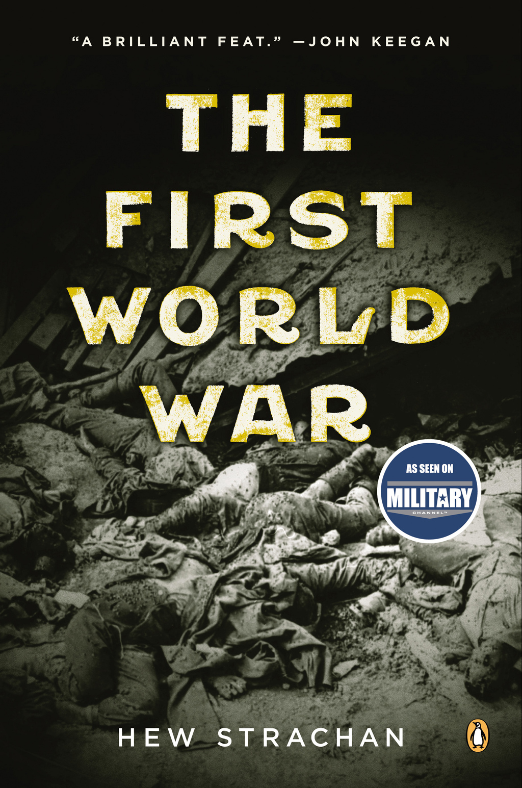The First World War By: Hew Strachan