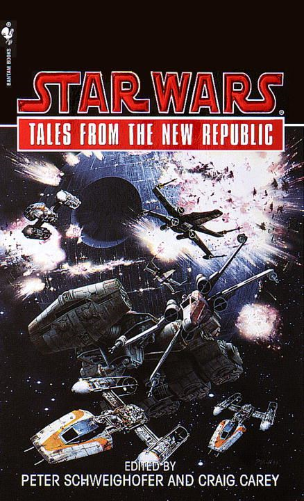 Tales from the New Republic: Star Wars By: