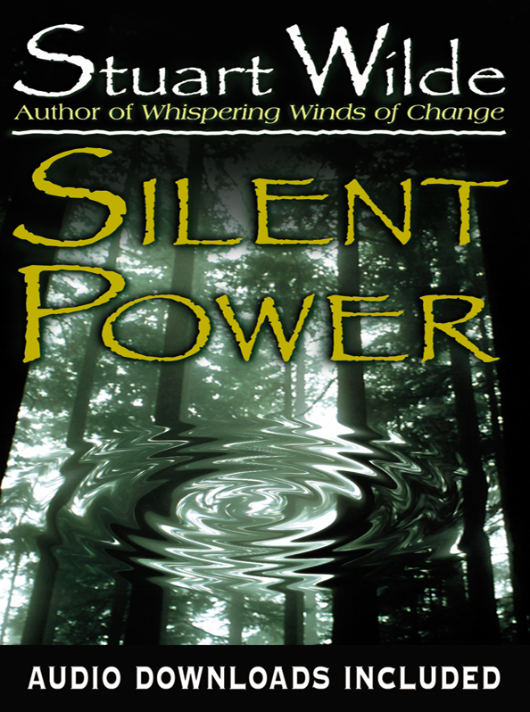 Silent Power By: Stuart Wilde