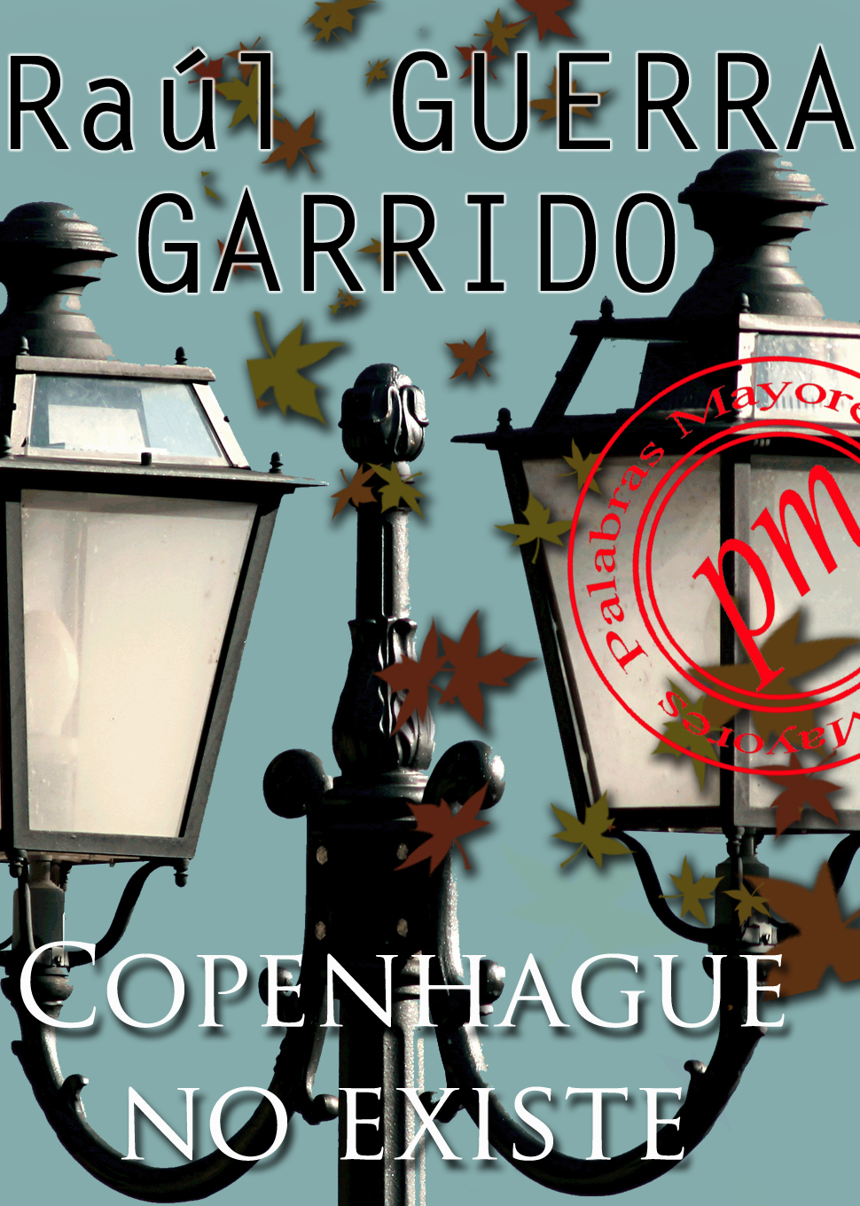 Copenhague no existe