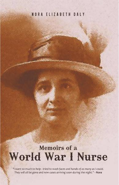 Memoirs of a World War I Nurse