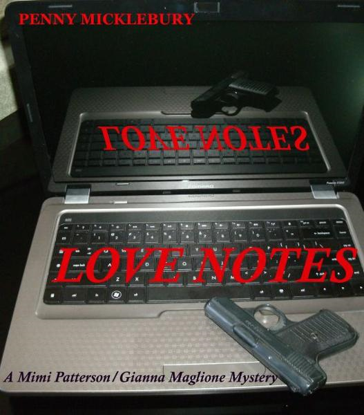Love Notes: A Mimi/Gianna Mystery