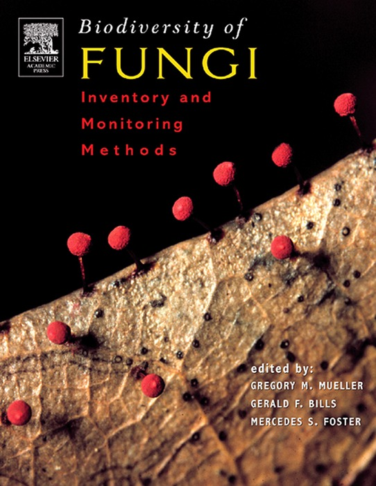 Biodiversity of Fungi By: Greg M. Mueller