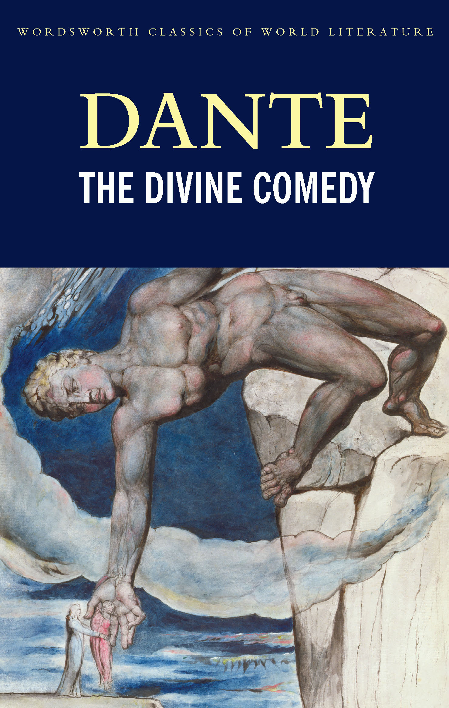 The Divine Comedy By: Dante Alighieri,Tom Griffith