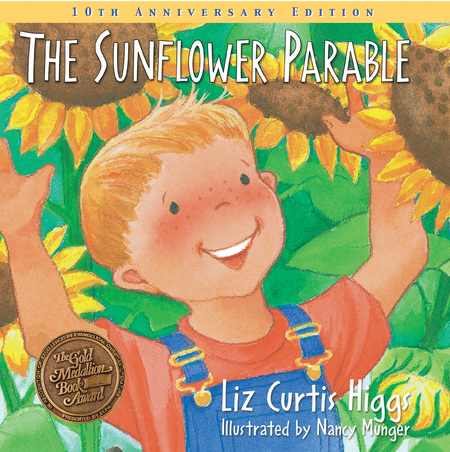 The Sunflower Parable Special 10th Anniversary Edition