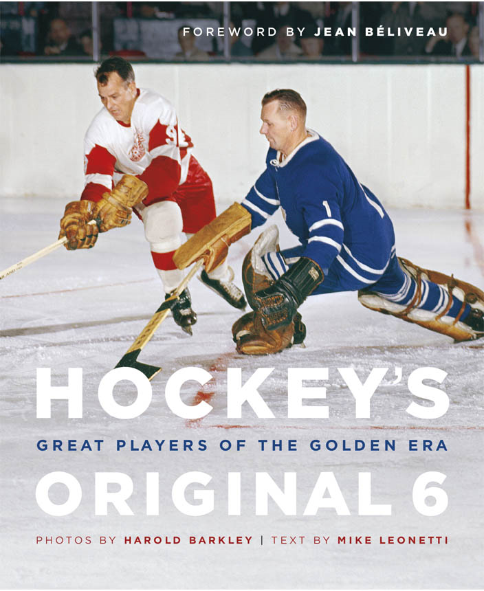 Hockey's Original 6