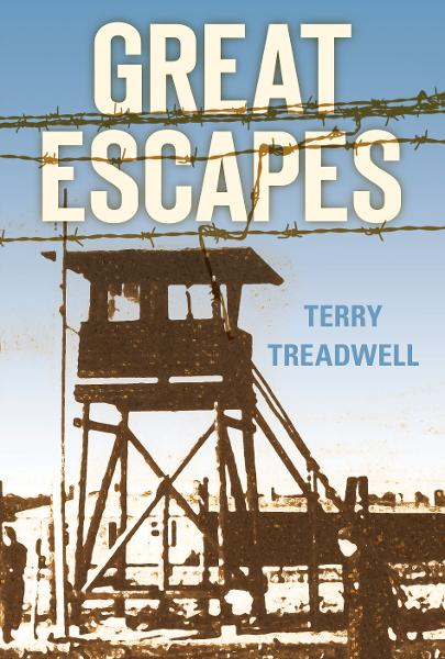 Great Escapes By: Terry Treadwell