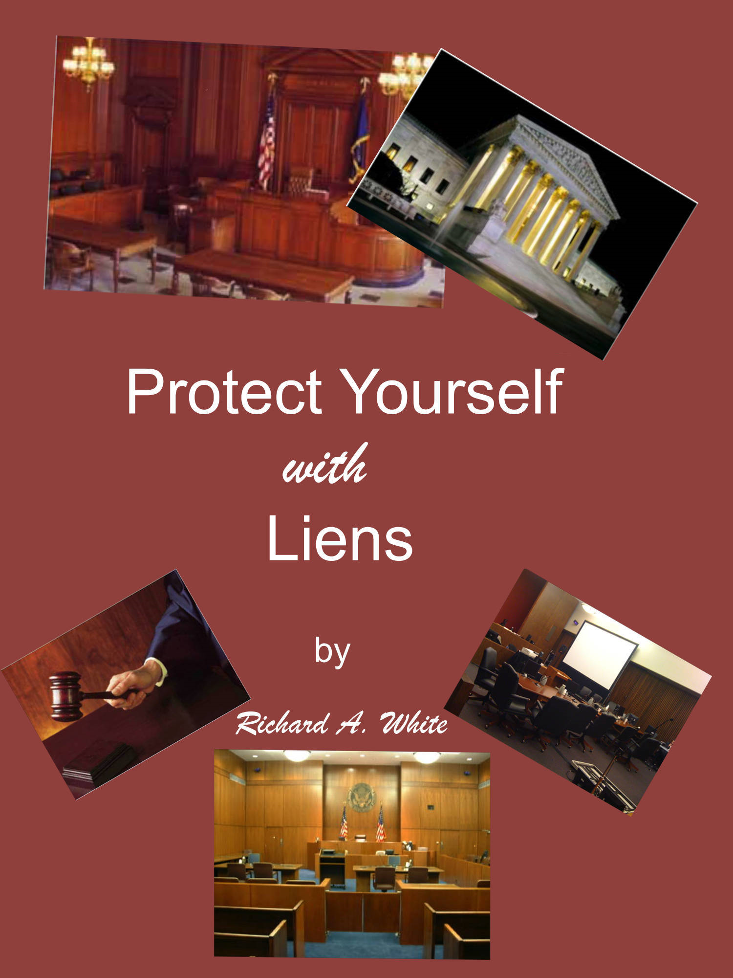 Protect Yourself with Liens