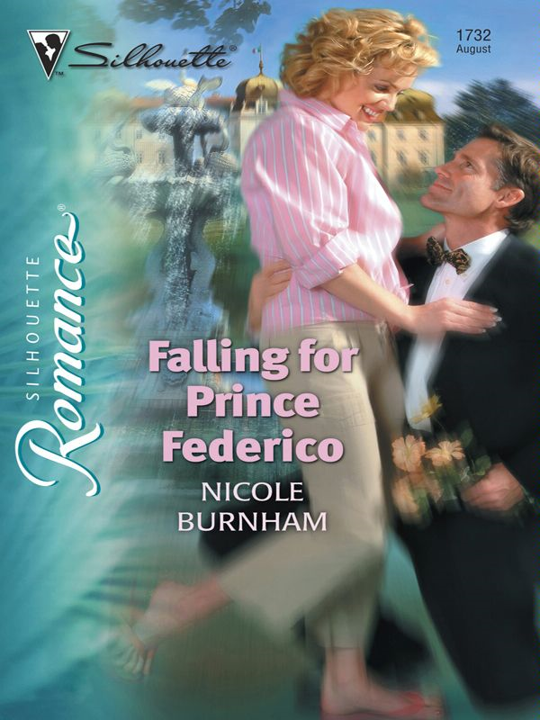 Falling for Prince Federico By: Nicole Burnham
