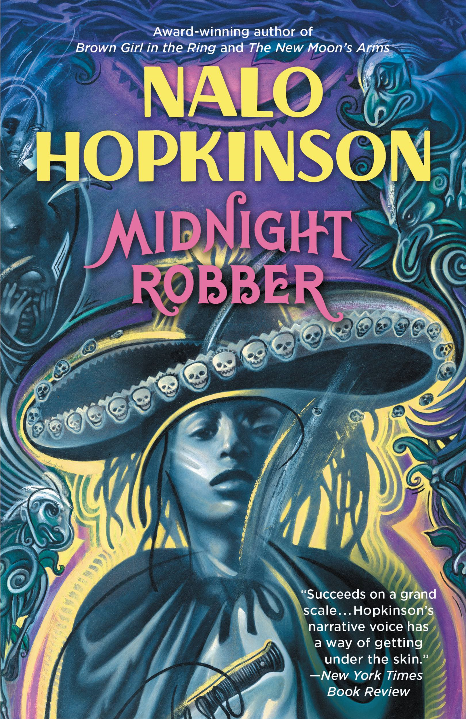 Midnight Robber By: Nalo Hopkinson