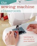 online magazine -  The Sewing Machine Classroom
