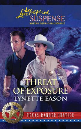 Threat of Exposure By: Lynette Eason