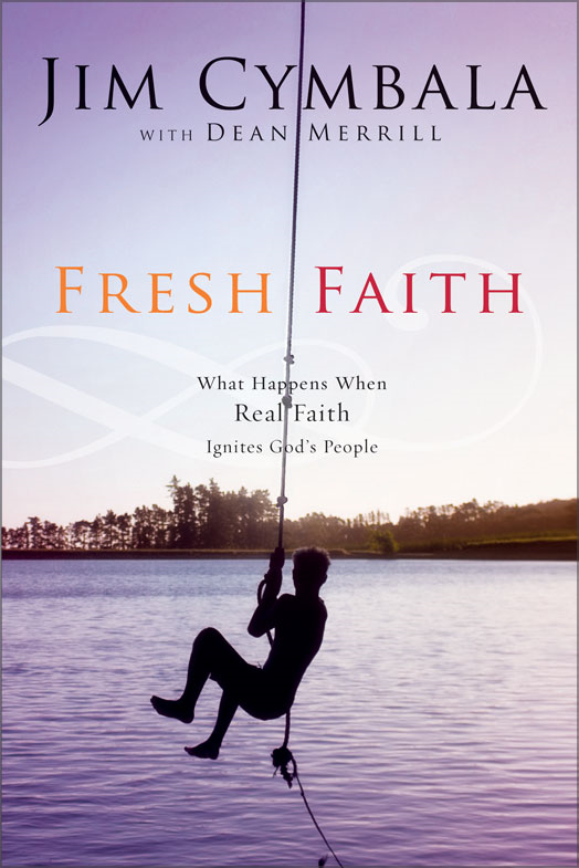 Fresh Faith By: Jim   Cymbala