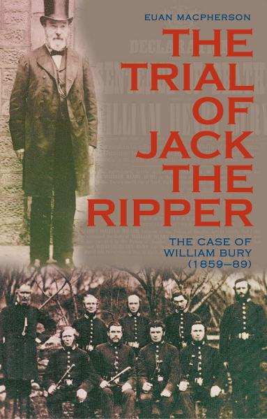 The Trial of Jack the Ripper