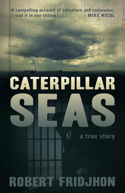 Caterpillar Seas