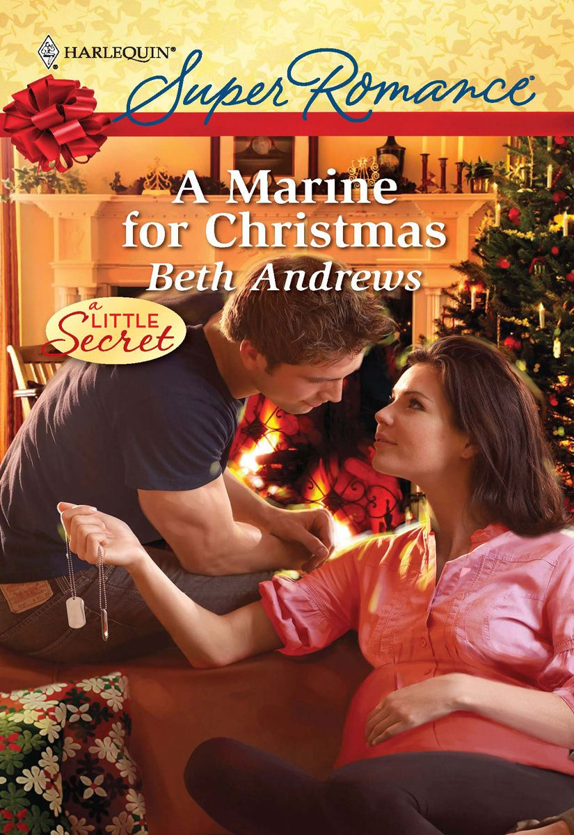 A Marine for Christmas