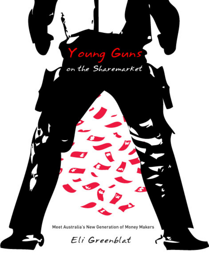 Young Guns on the Sharemarket
