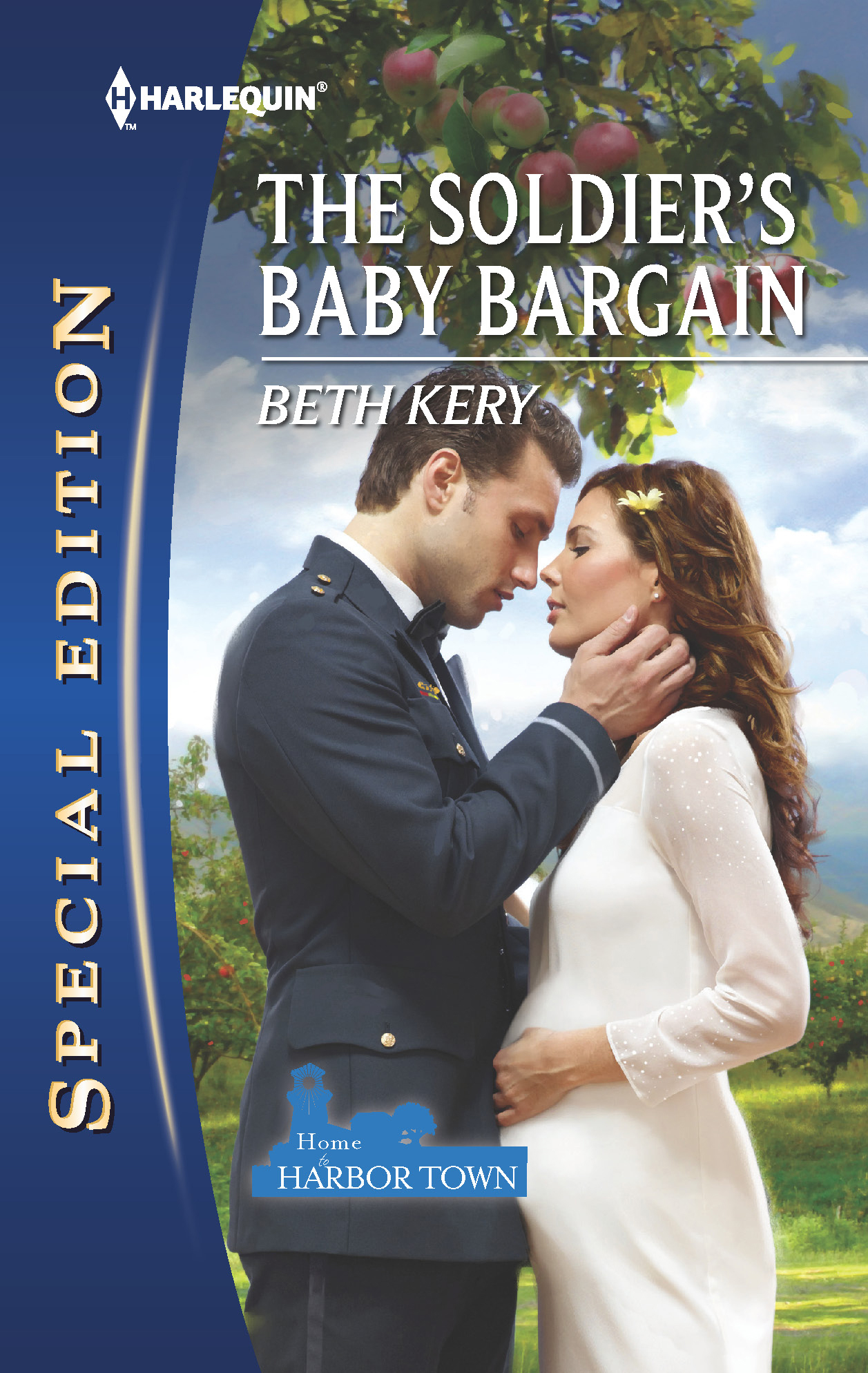 The Soldier's Baby Bargain By: Beth Kery