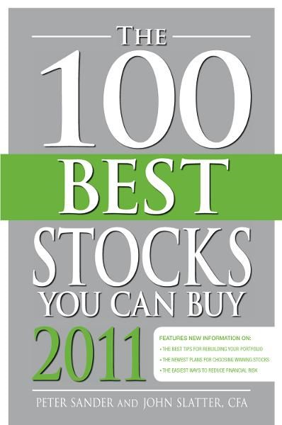 The 100 Best Stocks You Can Buy 2011