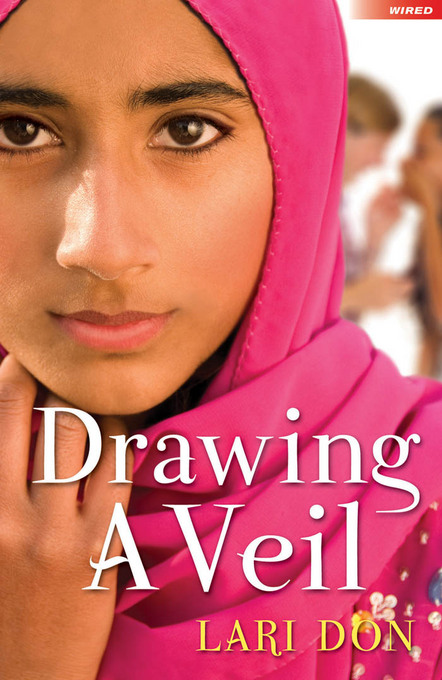 Drawing a Veil By: Don, Lari