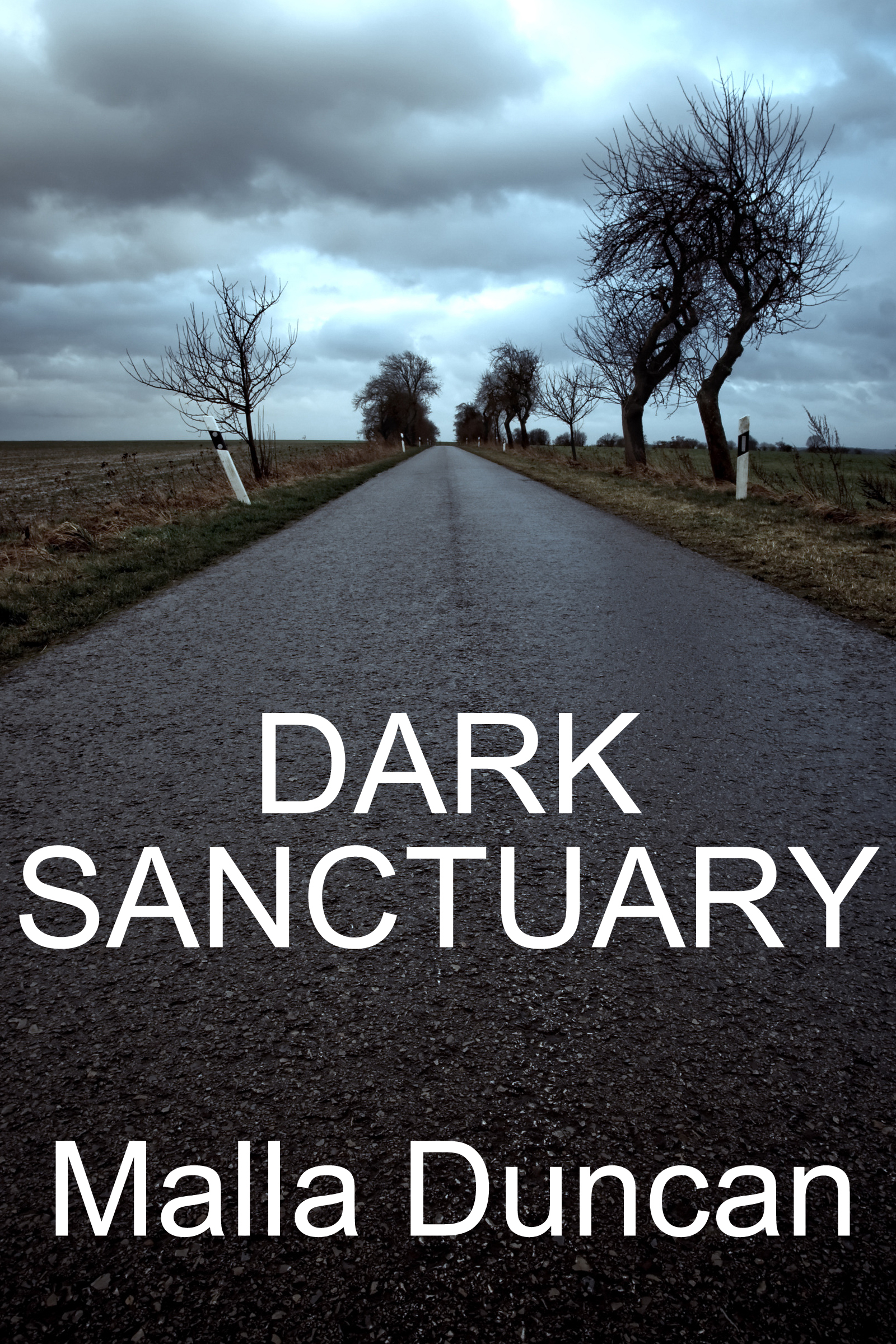 Dark Sanctuary By: Malla Duncan