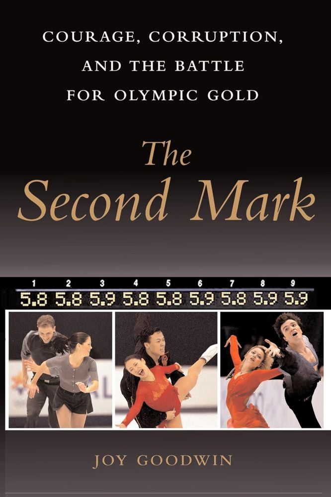 The Second Mark By: Joy Goodwin