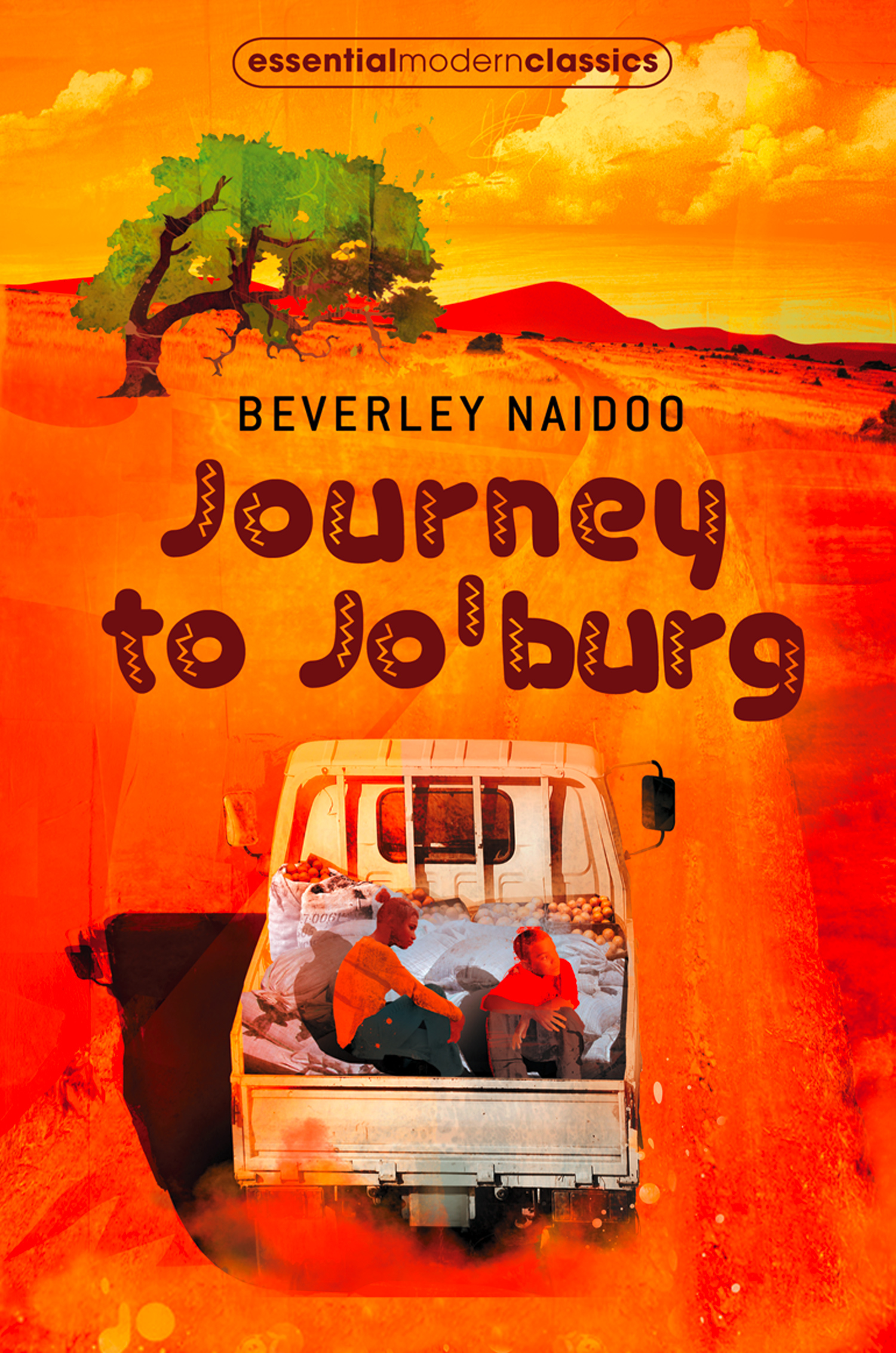 Journey to Jo?Burg (Essential Modern Classics)