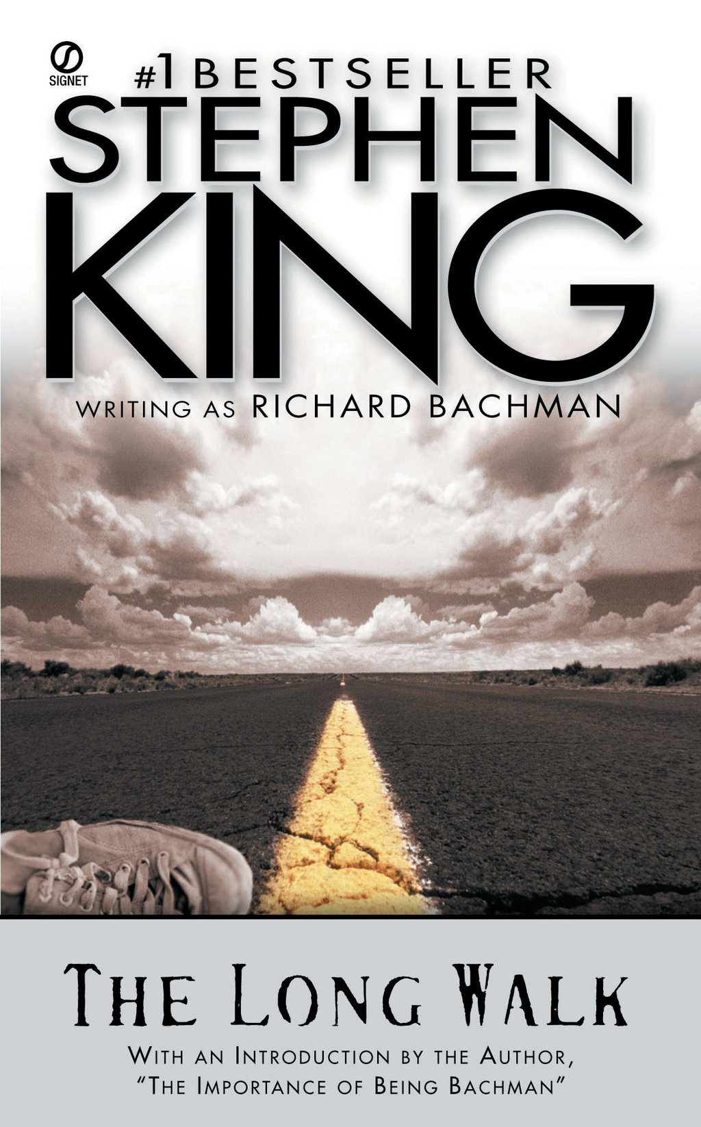 The Long Walk By: Richard Bachman,Stephen King