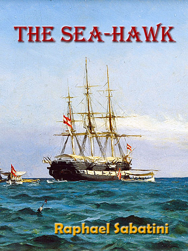 The Sea-Hawk [Annotated]