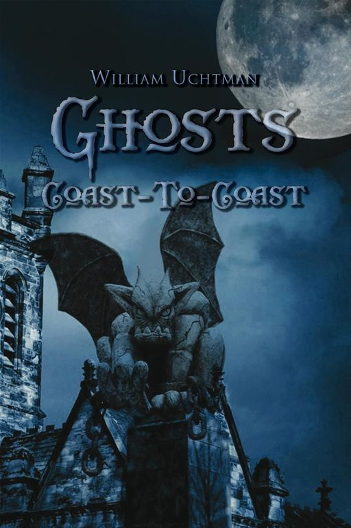 Ghosts Coast-To-Coast