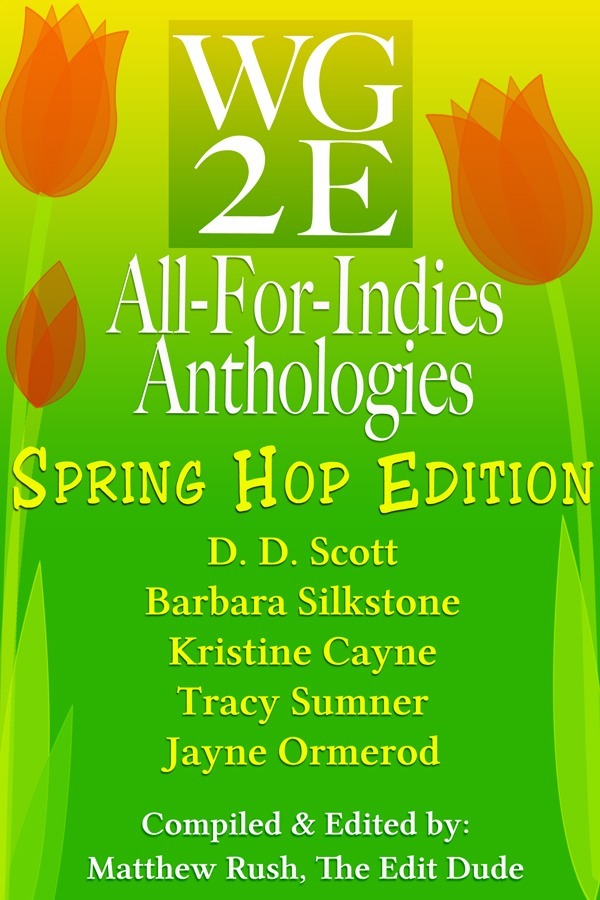 The WG2E All-For-Indies Anthologies: Spring Hop Edition