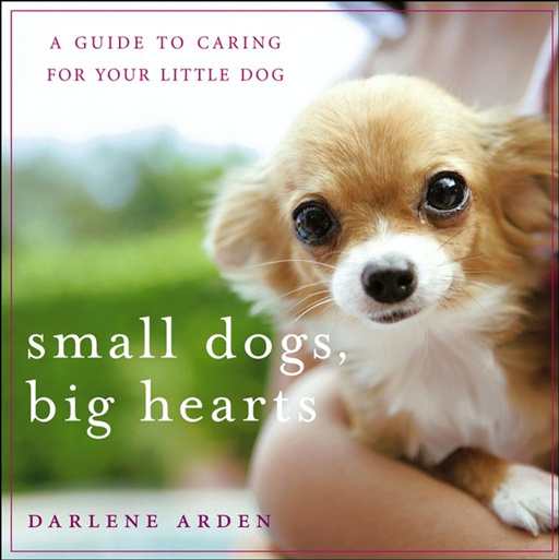 Small Dogs, Big Hearts By: Darlene Arden