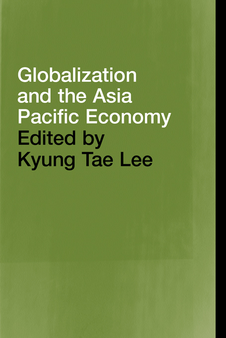 Globalization and the Asia Pacific Economy