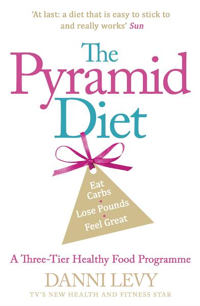 The Pyramid Diet By: Danni Levy