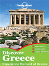 Lonely Planet Discover Greece: