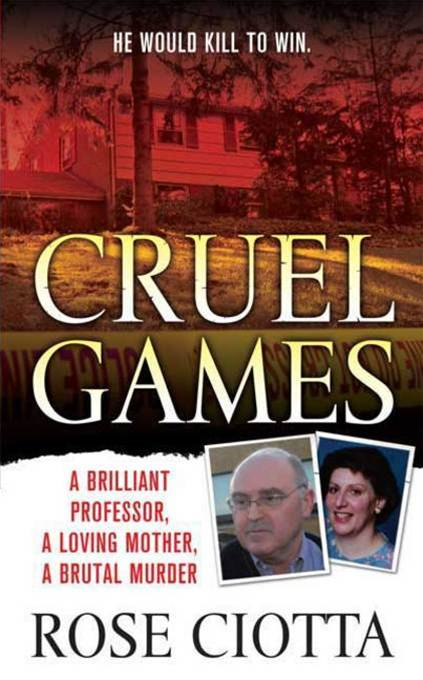 Cruel Games By: Rose Ciotta