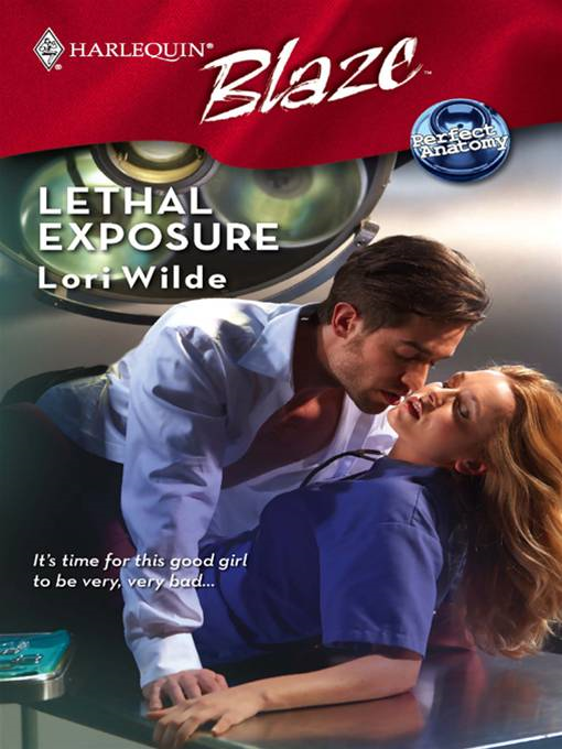 Lethal Exposure By: Lori Wilde