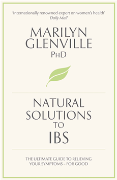 Natural Solutions to IBS Simple steps to restore digestive health