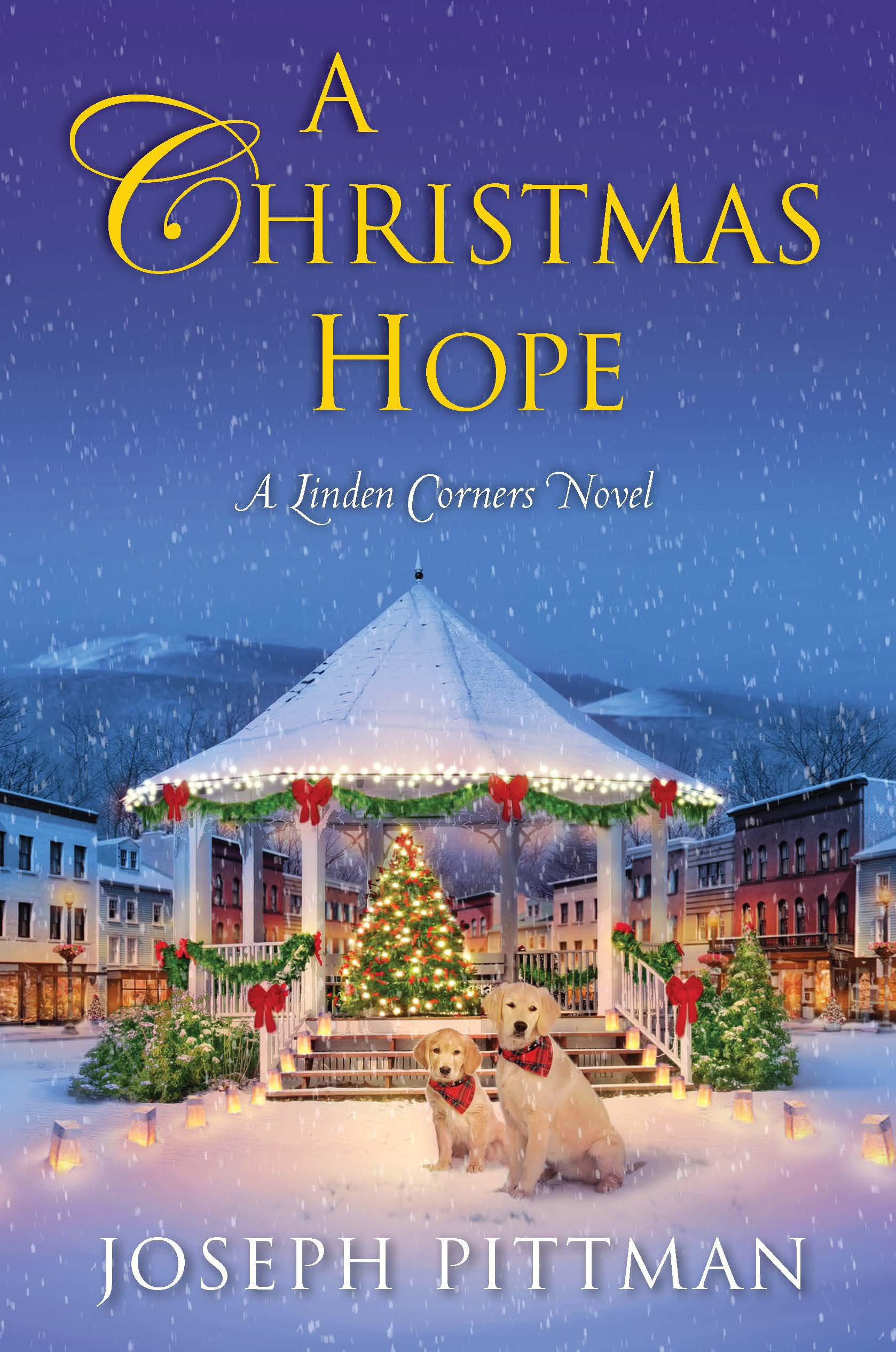 A Christmas Hope: By: Joseph Pittman