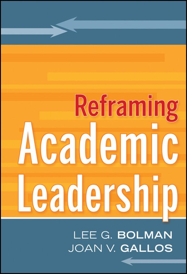 Reframing Academic Leadership