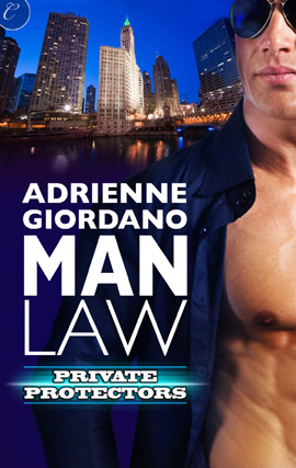 Man Law By: Adrienne Giordano