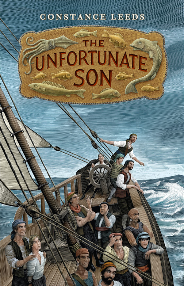 The Unfortunate Son