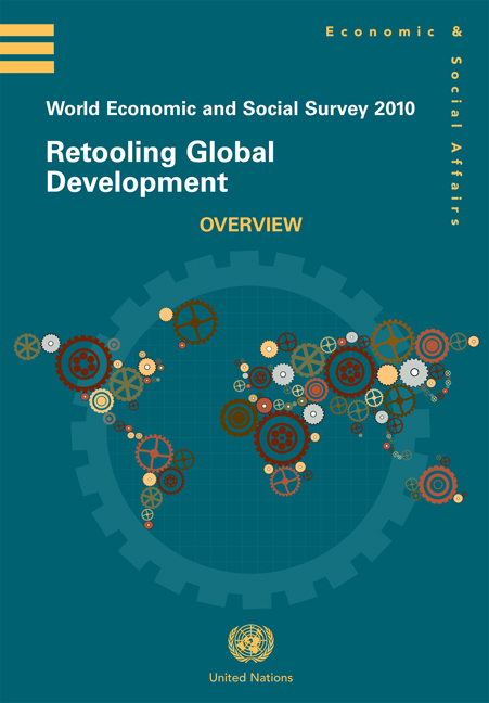 World Economic and Social Survey 2010