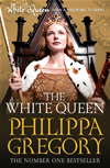 The White Queen: